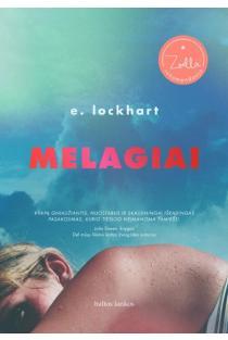 Melagiai | E. Lockhart
