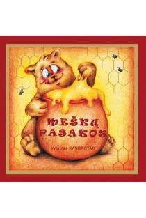 Meškų pasakos (CD)  