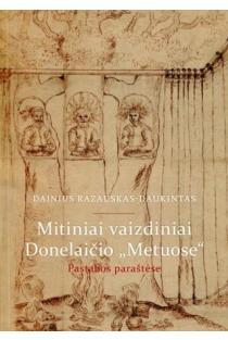 Mitiniai vaizdiniai Donelaičio