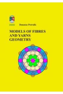 Models of Fibres and Yarns Geometry | Donatas Petrulis