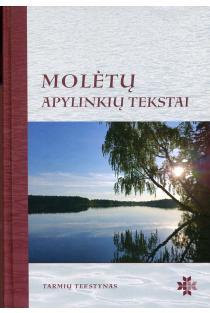 Molėtų apylinkių tekstai (su CD) | Regina Rinkauskienė