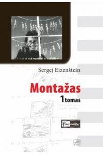 Montažas, 1 tomas (serija