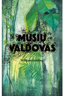 Musių valdovas | William Golding