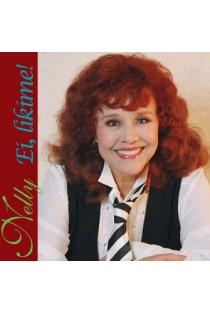 Nelly Paltinienė. Ei, likime (CD) | Nelly Paltinienė