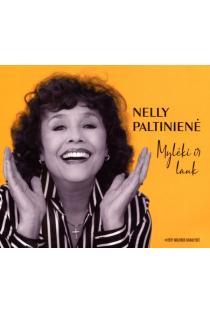 Nelly Paltinienė. Mylėk ir lauk (2CD) | Nelly Paltinienė