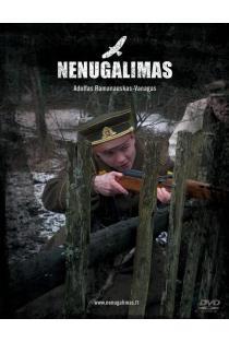 Nenugalimas (DVD) |