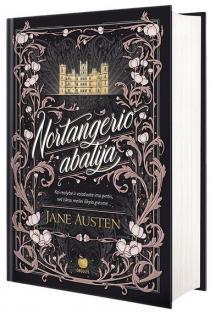 Nortangerio abatija | Jane Austen