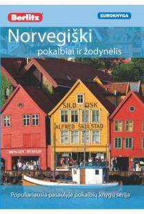 Norvegiški pokalbiai ir žodynėlis |