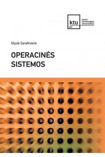 Operacinės sistemos | Nijolė Sarafinienė