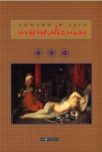 Orientalizmas | Edward W. Said