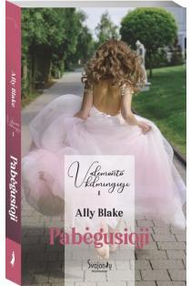 Pabėgusioji | Ally Blake