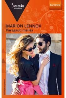Paragauti meilės (Karamelė) | Marion Lennox