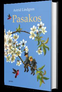 Pasakos | Astrid Lindgren