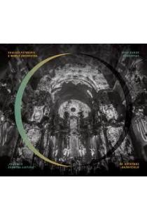 Pasaulis sveikina Lietuvą (CD)   Saulius Petreikis