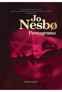 Pentagrama | Jo Nesbo