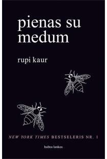 pienas su medum | Rupi Kaur