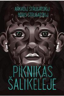 Piknikas šalikelėje | Arkadijus Strugackis, Borisas Strugackis