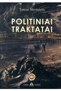 Politiniai traktatai | Tomas Akvinietis