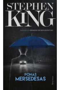 Ponas Mersedesas | Stephen King