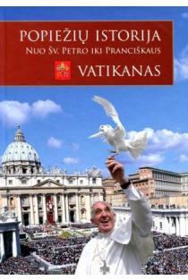 Popiežių istorija | Vladislovas Marciuška