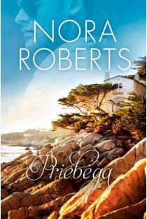Priebėga | Nora Roberts