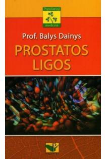 Prostatos ligos | Balys Dainys