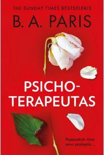 Psichoterapeutas | B. A. Paris