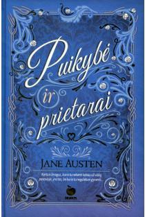 Puikybė ir prietarai | Jane Austen