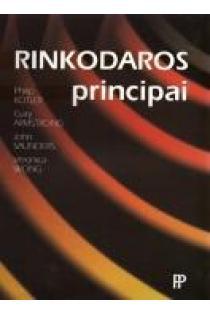 Rinkodaros principai | Philip Kotler, Gary Armstrong, John Saunders, Veronica Wong