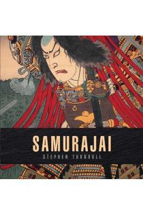 Samurajai | Stephen Turnbull