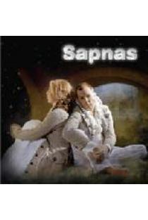 Sapnas (CD) | Vytautas L. Landsbergis, Ramunė Landsbergienė