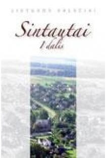 Sintautai, I dalis (26-oji serijos
