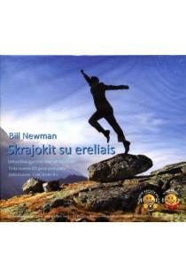 Skrajokit su ereliais (CD) | Bill Newman