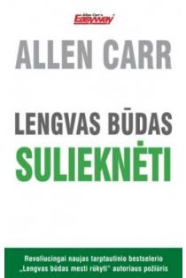 Lengvas būdas sulieknėti | Allen Carr