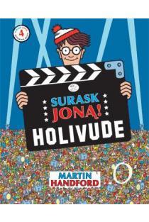 Surask Joną Holivude | Martin Handford