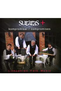 kompromisai / compromises (CD) |