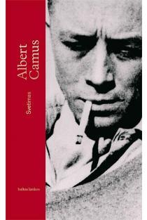 Svetimas | Albert Camus (Alberas Kamiu)
