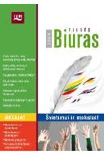Tildės Biuras 2009 švietimui ir mokslui (CD) |