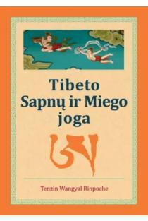 Tibeto sapnų ir miego joga | Tenzin Wangyal Rinpoche