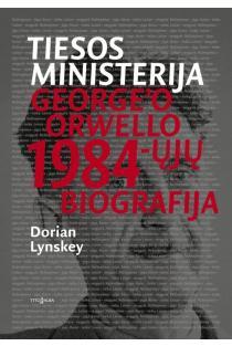 Tiesos ministerija | Dorian Lynskey