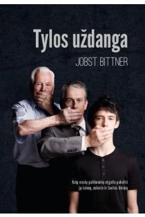 Tylos uždanga   Jobst Bittner