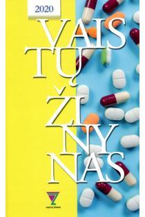 Vaistų žinynas 2020 |