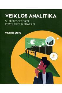 Veiklos analitika su Microsoft Excel Power Pivot ir Power BI | Vigintas Šakys