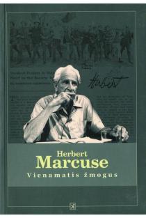 Vienamatis žmogus | Herbert Marcuse
