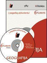 Į pagalbą abiturientui  Geografija  2007–2011 + Gaublys (CD