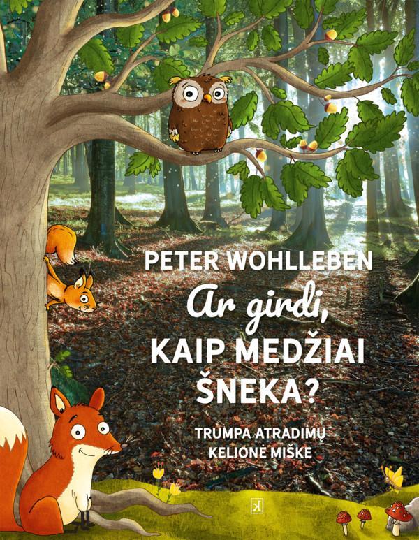 Image result for ar girdi kaip medžiai šneka
