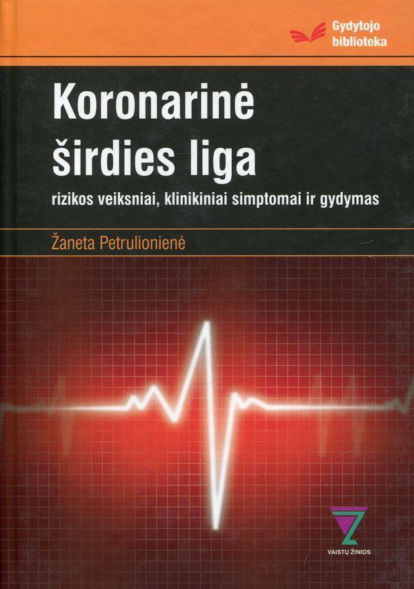 hipertenzija koronarinės širdies ligos dieta)